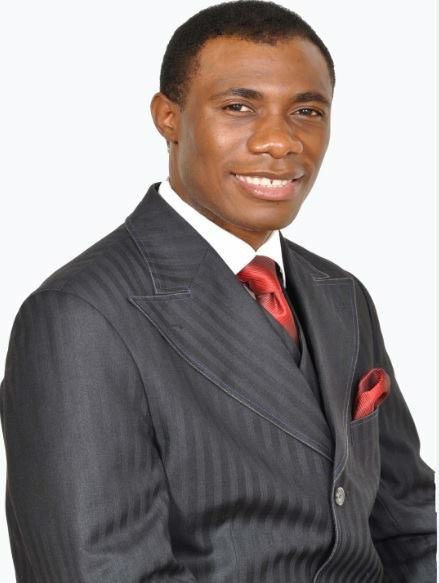 Pastor David Chillyumba
